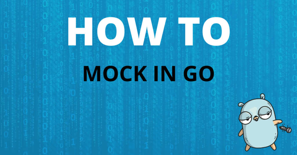 how-to-mock
